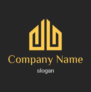 Logos de empresas de tecnología: Aquí un diseño de logo de empresa de tecnología y desarrollo web.