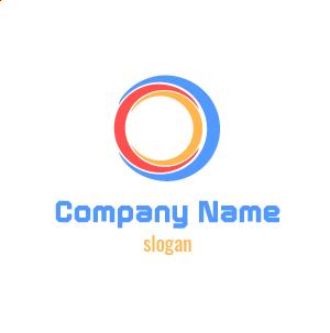 Logos empresariales: He aquí un diseño de logo de empresa moderno y creativo.