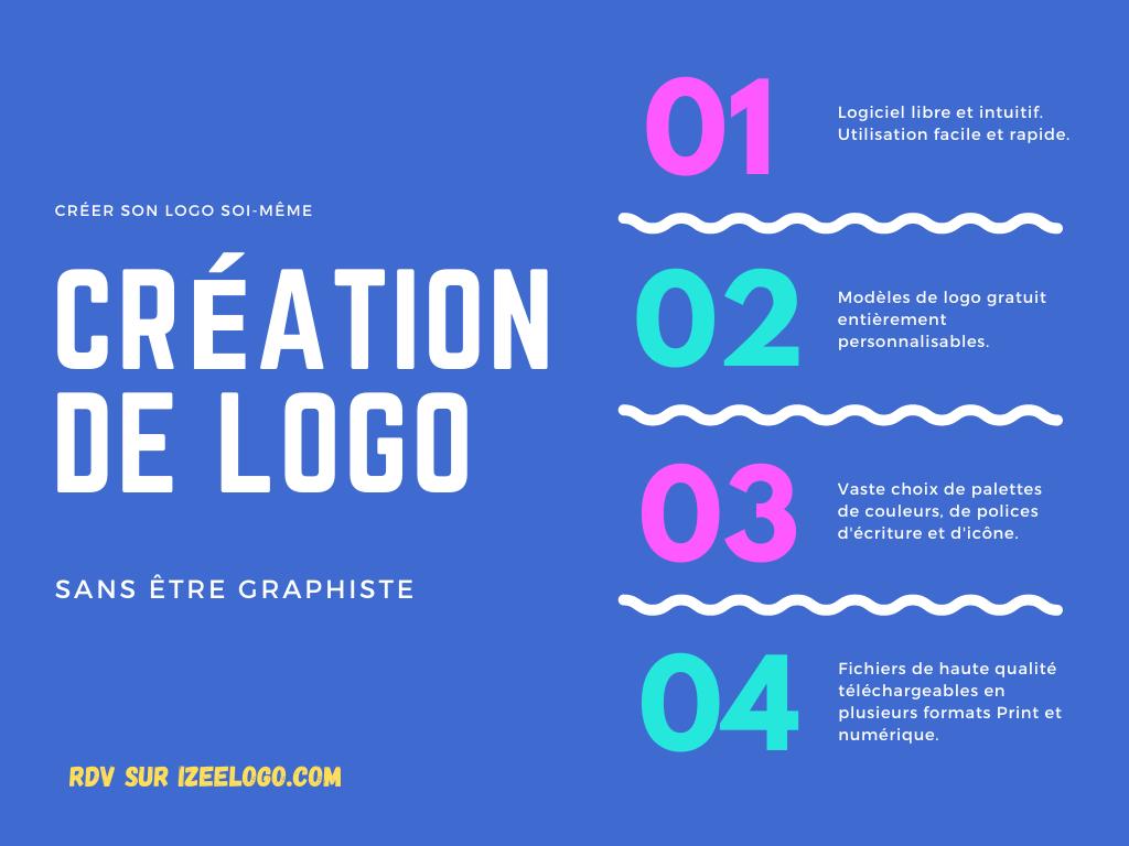 Utilisez Izeelogo pour obtenir vos logos professionnels aux bonnes dimensions (web et Print).