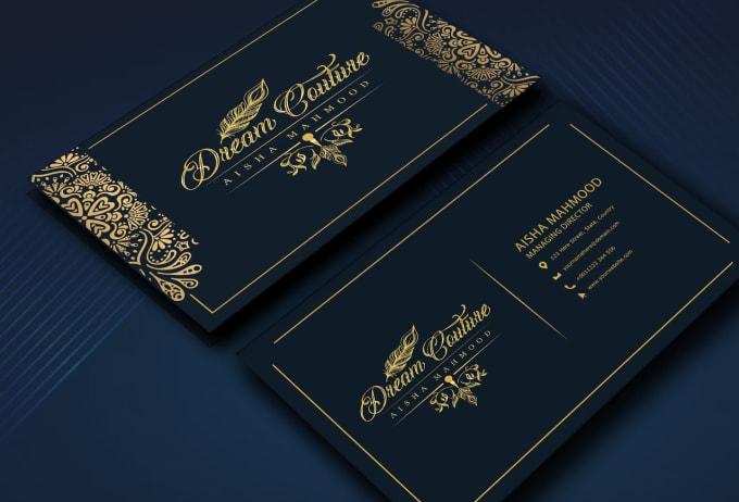 business-card-design-and-brand-representation