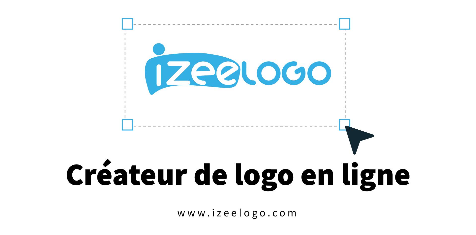 Logo professionnel : créez votre logo design gratuitement avec Logo Creator d'Izeelogo.