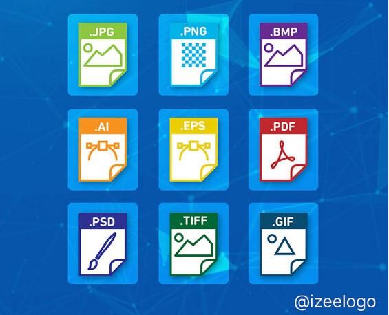 Descargue su logo en forma png, jpg, eps, ai, pdf, svg